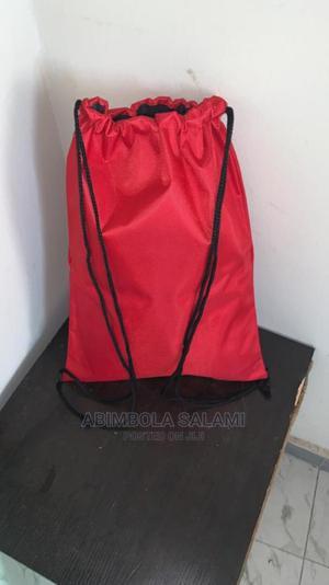 Drawstring Bags - Plain | Bags for sale in Lagos State, Kosofe