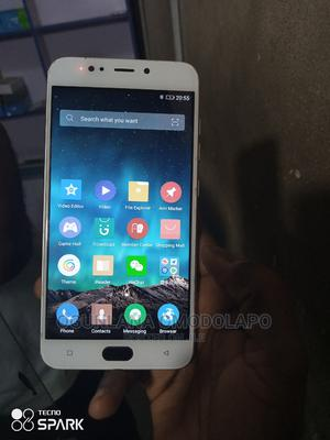 Gionee S9 64 GB Gold | Mobile Phones for sale in Rivers State, Port-Harcourt