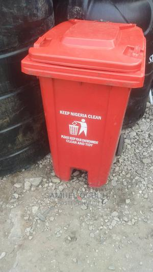 240 Litres Of Waste Bin Bucket | Home Accessories for sale in Lagos State, Orile