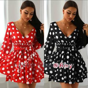 Elegant Classic Trendy Female Quality Short Flare Gown   Clothing for sale in Lagos State, Ikeja