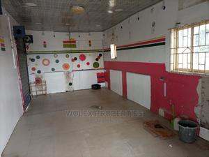 4 Shops Together Facing Exp ( Up ) at Ayobo - Ipaja Rd Ipaja   Commercial Property For Rent for sale in Lagos State, Alimosho