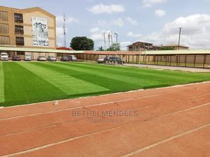 Perfect Artificial Green Carpet Grass Available for Sale | Garden for sale in Lagos State, Ikeja