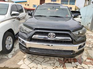 Toyota 4-Runner 2011 SR5 2WD Blue | Cars for sale in Lagos State, Ogba