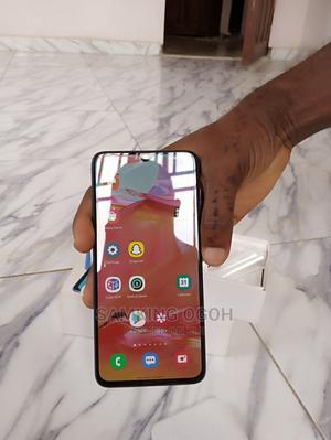 Samsung Galaxy A70 128 GB Blue | Mobile Phones for sale in Abuja (FCT) State, Jikwoyi