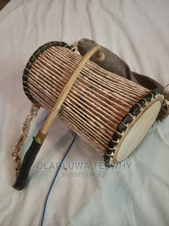Talking Drum (Gangan) | Musical Instruments & Gear for sale in Alimosho, Lagos State, Nigeria