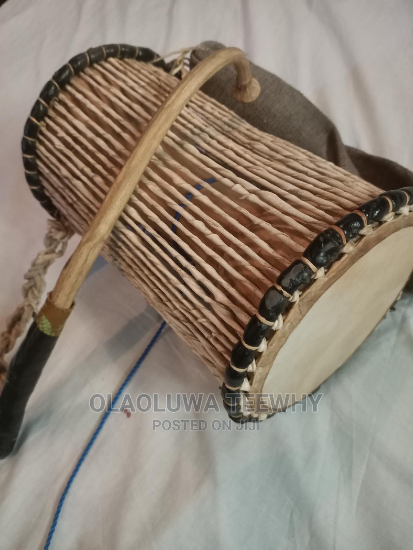 Talking Drum (Gangan)