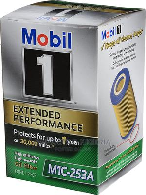 Mobil 1 M1c-253a Oil Filter for Mercedes-Benz   Vehicle Parts & Accessories for sale in Abuja (FCT) State, Lokogoma