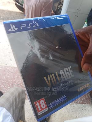 Resident Evil Village | Video Games for sale in Abuja (FCT) State, Wuse 2