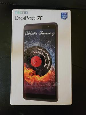 New Tecno DroiPad 7F 16 GB | Tablets for sale in Lagos State, Ikeja