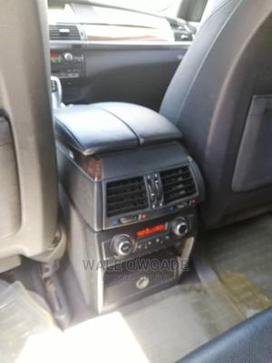 BMW X5 2008 Gray | Cars for sale in Lagos State, Lekki