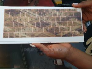 Mac Book Keyboard Cover | Computer Accessories  for sale in Lagos State, Ikeja