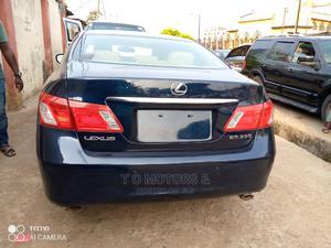 Lexus ES 2007 Blue | Cars for sale in Lagos State, Ikeja