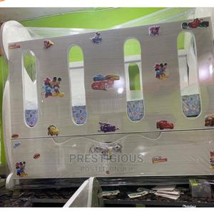 Baby Wooden Bed   Children's Furniture for sale in Lagos State, Kosofe