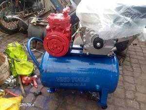 Compressor   Vehicle Parts & Accessories for sale in Lagos State, Lagos Island (Eko)