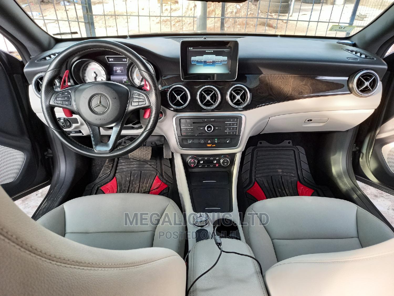 Mercedes-Benz CLA-Class 2015   Cars for sale in Ikeja, Lagos State, Nigeria