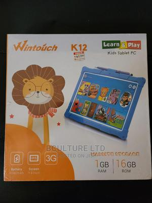 New Wintouch K12 16 GB   Tablets for sale in Lagos State, Ikeja