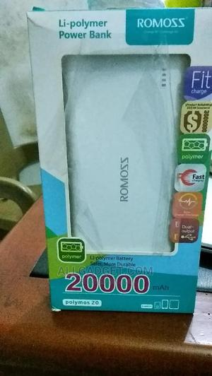 Romoss Power Bank   Accessories for Mobile Phones & Tablets for sale in Osun State, Osogbo