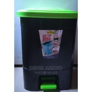 Pedal Waste Bin | Home Accessories for sale in Lagos State, Lagos Island (Eko)