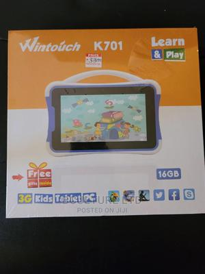 New Wintouch K701 16 GB   Tablets for sale in Lagos State, Ikeja