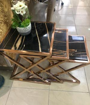 3 in 1 Side Stools   Furniture for sale in Lagos State, Lekki