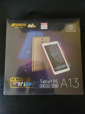 New Atouch A13 16 GB   Tablets for sale in Lagos State, Ikeja