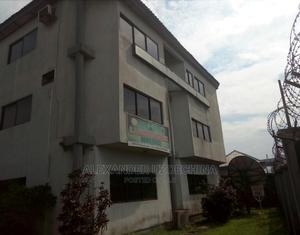 Office Building for Sale   Commercial Property For Sale for sale in Rivers State, Port-Harcourt