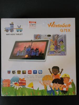 New Wintouch Q75S 4 GB   Tablets for sale in Lagos State, Ikeja