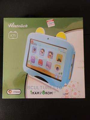 New Wintouch K72 8 GB   Tablets for sale in Lagos State, Ikeja