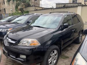 Acura MDX 2010 Black   Cars for sale in Lagos State, Amuwo-Odofin