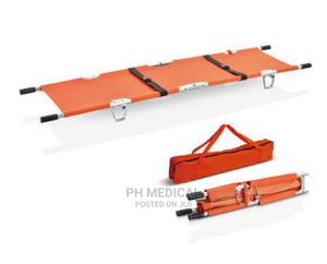 Folding/Foldable Stretcher   Medical Supplies & Equipment for sale in Lagos State, Ikoyi
