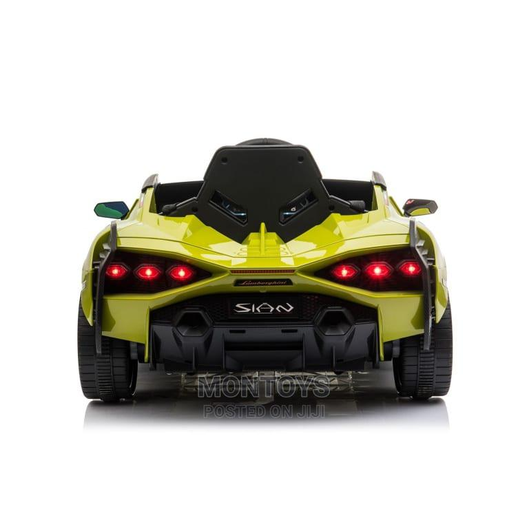 Electric Toy Car for Children