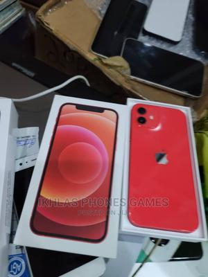 New Apple iPhone 12 64 GB Red | Mobile Phones for sale in Lagos State, Ikeja