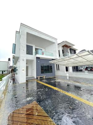 5bdrm Duplex in Royal Standared, Lekki for Sale | Houses & Apartments For Sale for sale in Lagos State, Lekki
