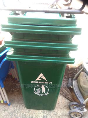 240lts Waste Bin | Garden for sale in Abuja (FCT) State, Wuse