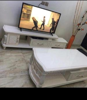 TV Stand With Centre Table | Furniture for sale in Lagos State, Surulere