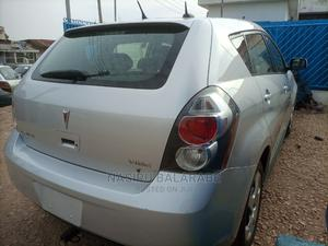 Pontiac Vibe 2009 1.8L Silver | Cars for sale in Kaduna State, Kaduna / Kaduna State