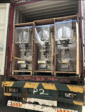 Drinking Water Sachet Production Plant Machine   Manufacturing Equipment for sale in Lagos State, Amuwo-Odofin