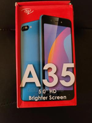 New Itel A35 16 GB Other | Mobile Phones for sale in Lagos State, Ikeja