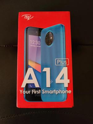 New Itel A14 plus 16 GB | Mobile Phones for sale in Lagos State, Ikeja
