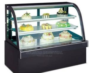 Standing Cake Display Chiller | Store Equipment for sale in Lagos State, Lekki