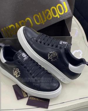 Original Robert Cavalli Sneakers | Shoes for sale in Lagos State, Lagos Island (Eko)
