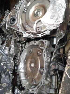 Home of Toyota Sienna Japan Gearbox | Vehicle Parts & Accessories for sale in Lagos State, Mushin