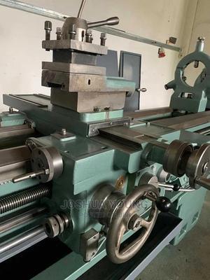 Lathe Machine | Manufacturing Services for sale in Ogun State, Ado-Odo/Ota