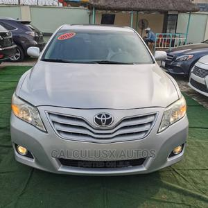 Toyota Camry 2010 Silver | Cars for sale in Lagos State, Ilupeju