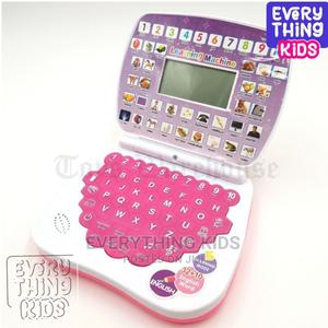 Children Learning Laptop Machine- Cars | Toys for sale in Lagos State, Ojodu