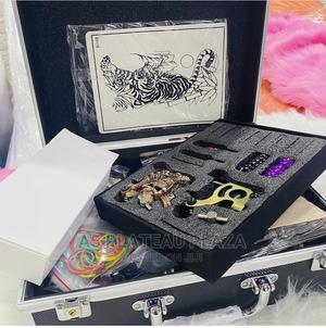 Complete Tattoo Machine Set | Tools & Accessories for sale in Lagos State, Ojo
