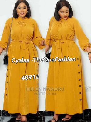 New Quality Female Long Gown | Clothing for sale in Lagos State, Oshodi