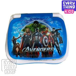 Children Learning Laptop Machine- Avengers | Toys for sale in Lagos State, Ojodu