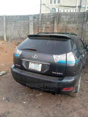 Lexus RX 2005 Gray | Cars for sale in Lagos State, Ikotun/Igando