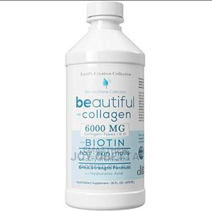 Beautiful Liquid Collagen | Vitamins & Supplements for sale in Lagos State, Mushin